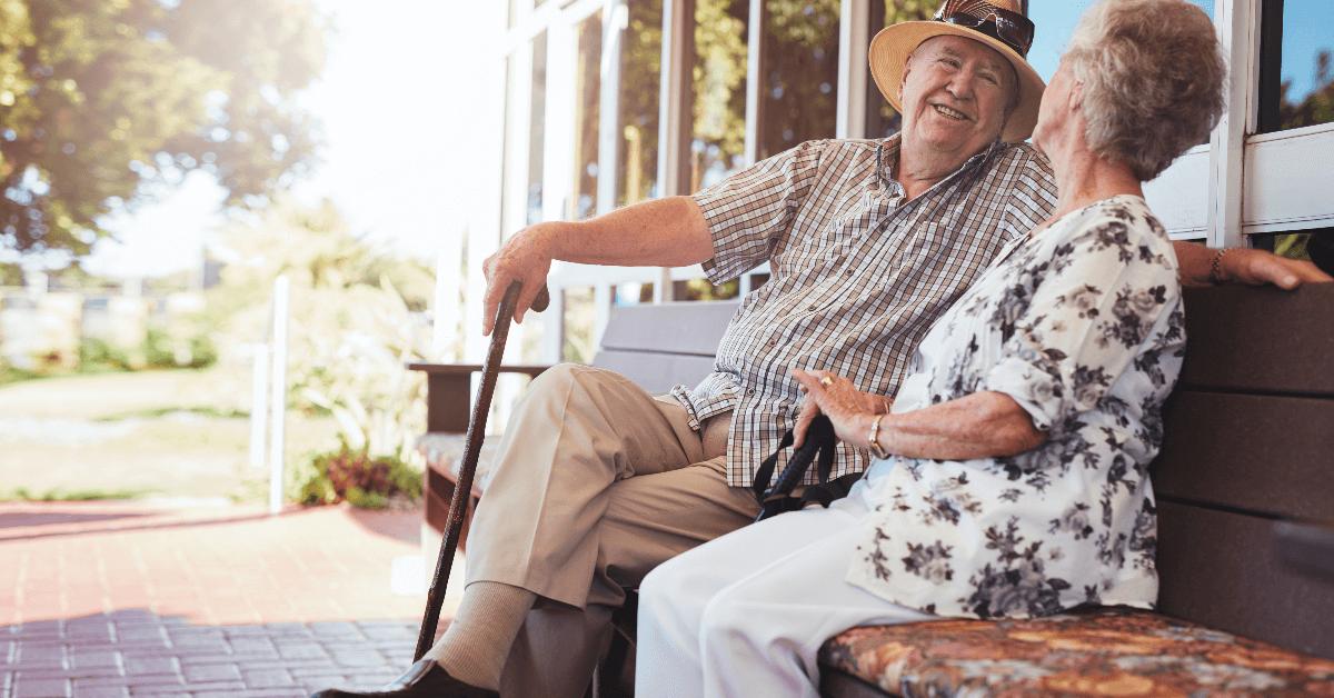senior housing in Florida
