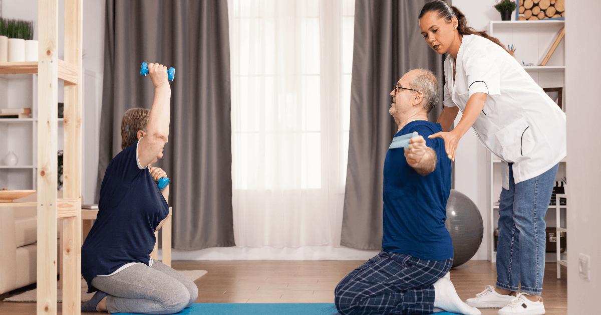 senior living providers in Florida